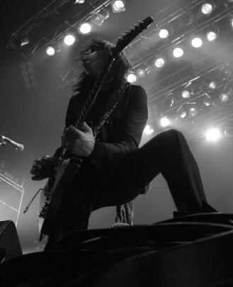 Guitar Teacher Mike Woods