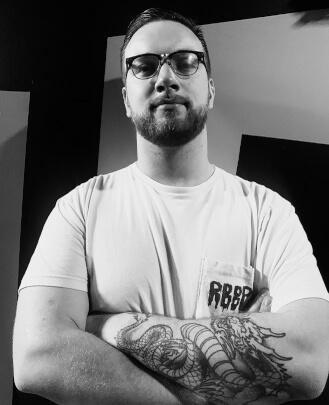 Show Director, Drum Teacher Matt Miller