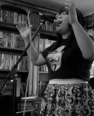Miracle Alvarez Singing Teacher, Ukulele Teacher