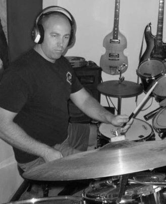 Drum Teacher, Mj Upchurch
