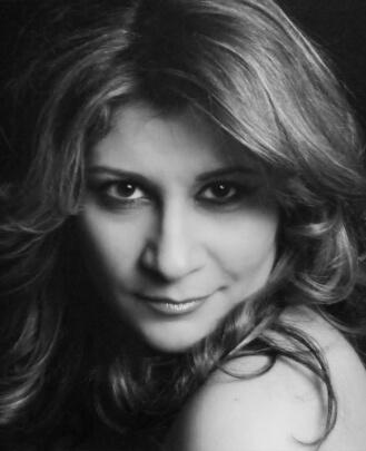 Owner Monica Rubin