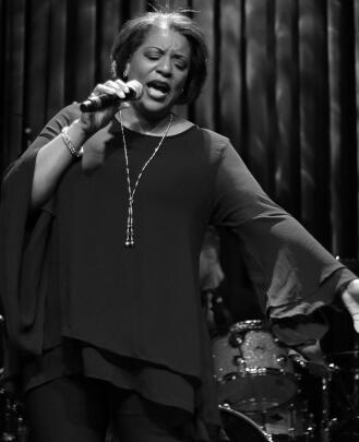 Singing Teacher Nakaze Harris
