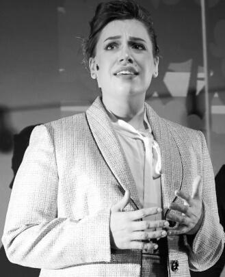 Natalie Minton Singing Teacher