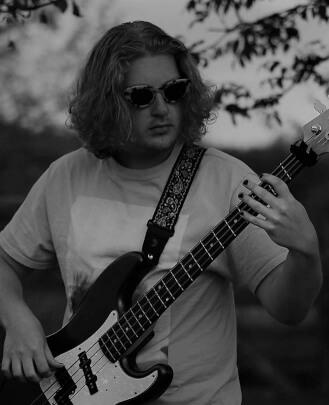 School of Rock guitar teacher