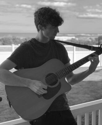 Nick Lees Guitar Teacher