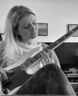 Bass Guitar Teacher Nicola Bianco
