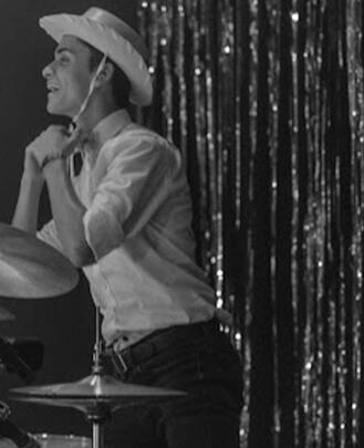 Drum Teacher, Keyboard Teacher Noah Berdugo
