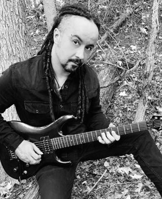 Guitar Teacher Alex Prol