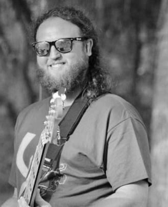 Bass Guitar Teacher Pat Spalding
