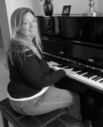 Piano Teacher Patty Turse