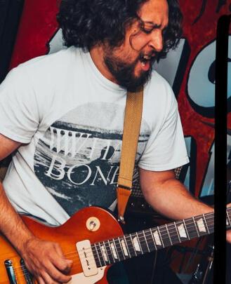 School of Rock Wayne | Music Lessons & Programs