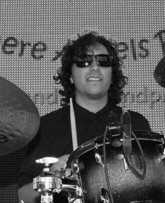 Drum Teacher Paul Fusco