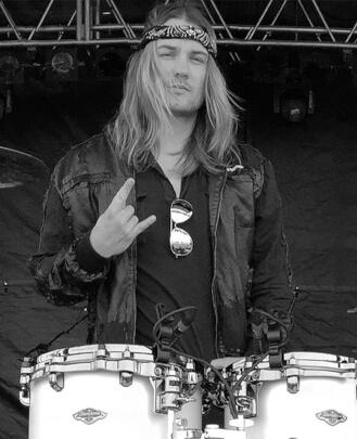 Drum Teacher Paul Wandtke