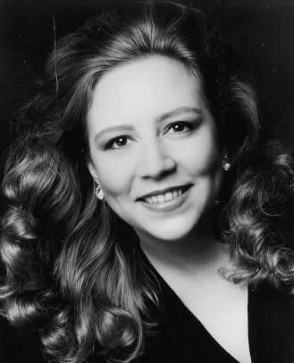 Singing Teacher Julianne Webb