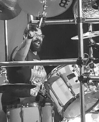 Drum Teacher Quentin Young
