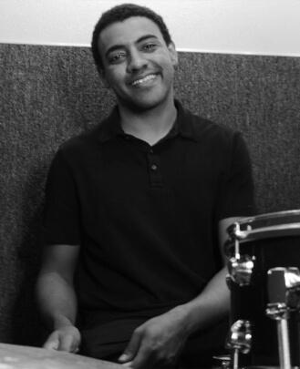Drum Teacher Quentin Jones