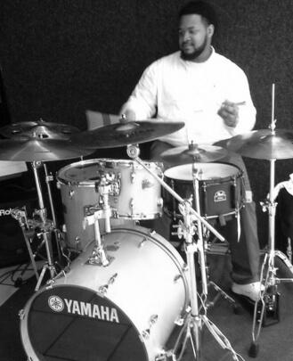 Drum Teacher Randolph Gardner