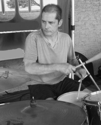 LARRY NELSON Drum Teacher