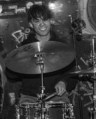 Keyboard Teacher, Drum Teacher RJ Lintag