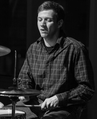 Drum Teacher Robert Trevisani
