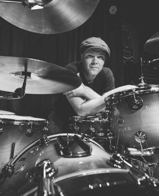 Drum Teacher Rob Green