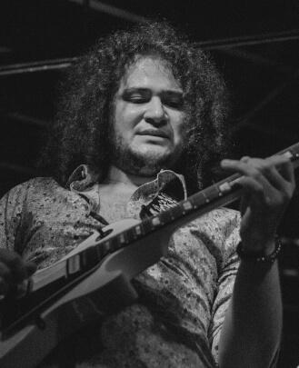 Guitar Teacher Michael Rubin
