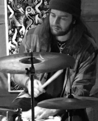 Drum Teacher Chris Savarino