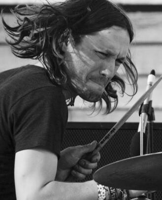 Drum Teacher RYAN FARNHAM