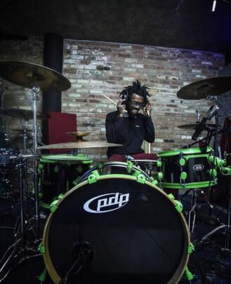 Drum Teacher