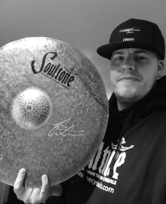 Drum Teacher Sean Cranston