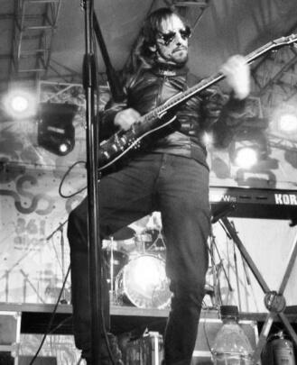 Guitar Teacher, Piano Teacher, Bass Teacher Sebastián González