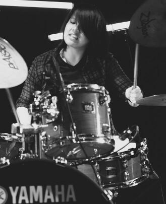 Drum Teacher Sheren Bhakti