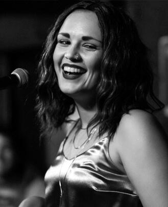 Keyboard Teacher, Singing Teacher Shelby Goodman