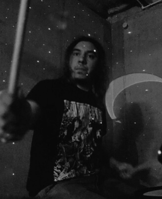 Guitar Teacher, Drum Teacher Stephen Segura