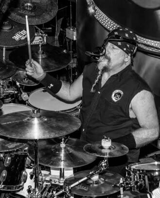 Drum Teacher Stephen Schwarz