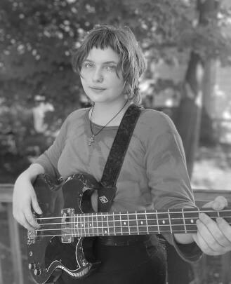 Guitar Teacher, Bass Guitar Teacher, Singing Teacher