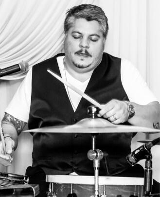 Joe Szulkowski Drum Instructor