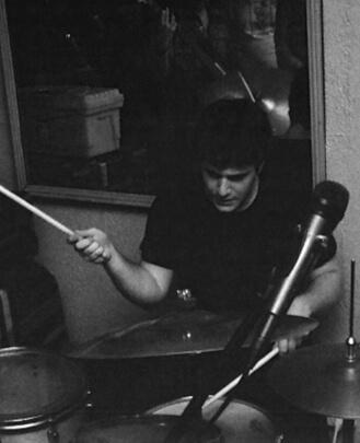 Guitar Teacher, Bass Guitar Teacher, Drum Teacher Ben Polito