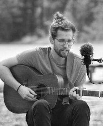 Guitar Teacher, Bass Guitar Teacher  Andrew Covil