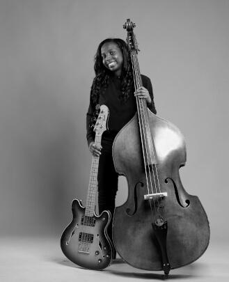 Bass Guitar Teacher, Guitar Teacher Kira Allen
