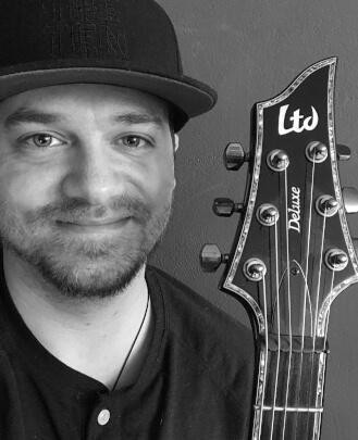 Guitar Teacher, Bass Guitar Teacher Tony Billings