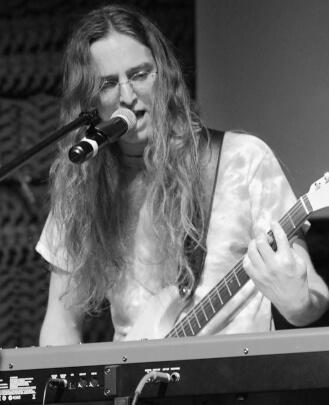 Guitar Teacher, Keyboard Teacher, Singing Teacher Griffin Swank
