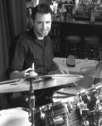 Drum Teacher Josh Endlich