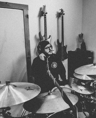 Drum Teacher Ryan Paolilli