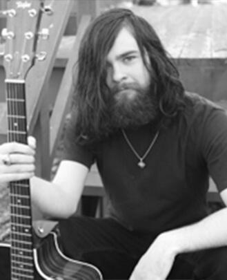 Guitar Teacher, Bass Guitar Teacher, Singing Teacher BRIAN NOHL