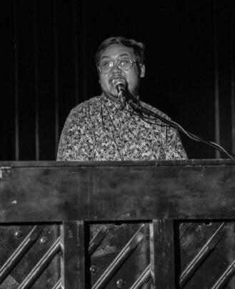 Bass, Guitar, Keyboard, Singing and Drum Teacher Tiger KHOKUNTHOD