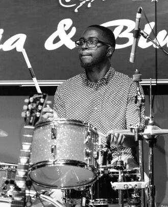 Drum Teacher Tim Moore