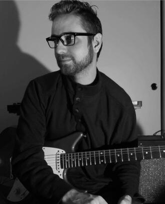 Guitar Teacher Todd McCollough