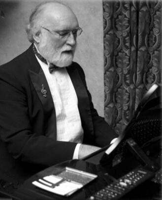 Keyboard Teacher Tom Schneider