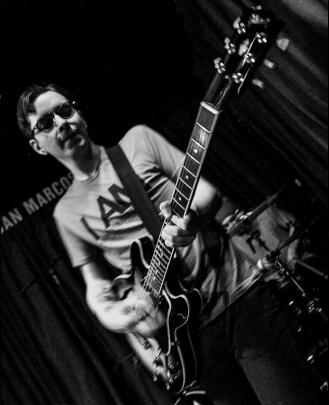 Guitar Teacher, Bass Guitar Teacher Tom Guth